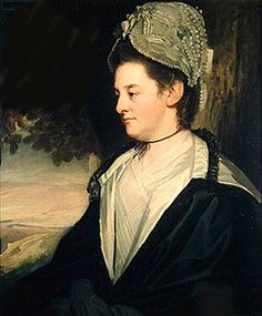 Regency Personalities Series-Louisa (Lennox) Conolly 5 December 1743- August 1821 (Are you a RAPper or a RAPscallion? http://www.regencyassemblypress.com)