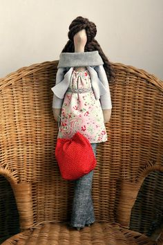 Doll by Agah