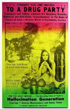 Hallucination Generation 1966