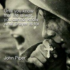 John Piper - photo via 500px.com