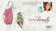 Bold Beauty #Aurifil