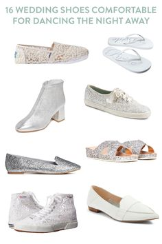16 Wedding Shoes Com