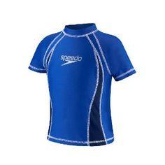 #8: Speedo UV Sun Shirt.