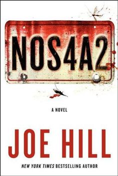NOS4A2 - New Adult Fiction