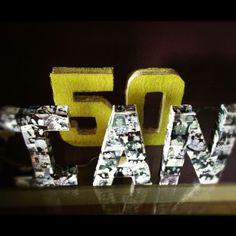 Happy 50th Birthday Ian ❤