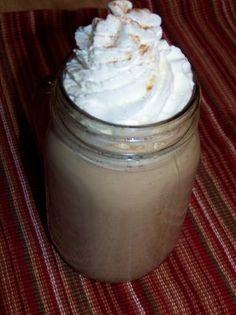 Crock-Pot Pumpkin Spiced Latte