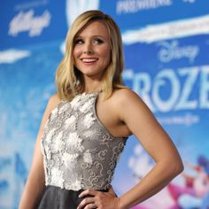 Kristen Bell on her daughter seeing her sex scenes