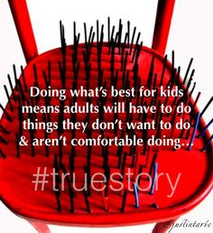 Doing what's best for kids means adults will have to do things they aren't comfortable doing... #iste2014 via @justintarte