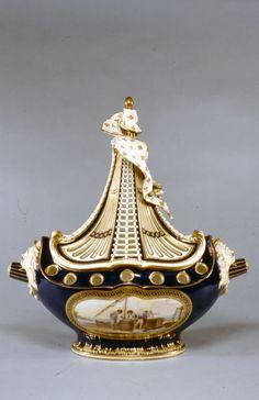 Sevres Porcelain