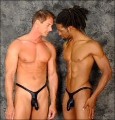 Extreme swimwear for men is our passion. Ultra sexy ultra micro designs made in the USA at www.koalaswim.com