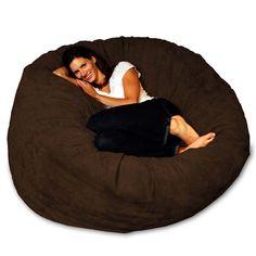 Un grand fauteuil dans lequel se lover, tout simplement ...