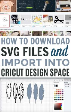 Today we're  sharing exactly how to download and use an SVG in Cricut Design Space.  #cricut  #diecutting #diecuttingmachine #cricutmachine #cricutmaker #diycricut  #diycricutprojects #cricutideas #cutfiles #svgfiles #diecutfiles #cricutideas  #diycricutprojects #cricutprojects #cricutcraftideas #diycricutideas