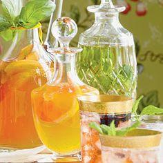 Grapefruit-Honey Syrup Recipe | MyRecipes.com