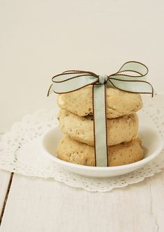 Pretty gluten free cookies!