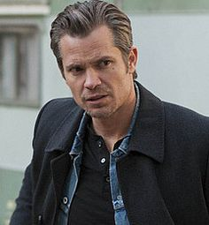 Justified Renewed for Season 4 on FX - Timothy Olyphant stars as U.S. Marshall Raylan Givens in this FX drama series, currently airing Tuesday nights at 10 PM ET.