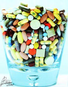 Pills, Pills, & Pills,!