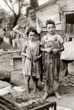 Elm Grove, Oklahoma County, Oklahoma. August 1936