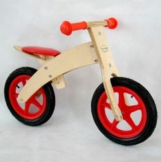 Toy design : bicycle