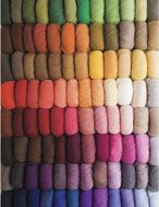 12. These summery colors would be a dream come true!  Oh what I could make with them!
