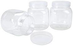 Mackinac Moon - Storage Jars - Set of Three at Scrapbook.com $7.99