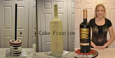 WineCake by Cake Fixation