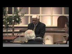 Living the Faith We Defend with Ravi Zacharias