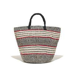 Perfect summer beach bag