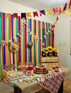 Festa Junina DIY ~ M