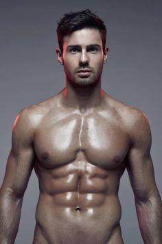 Kirill Dowidoff - the Russian male models do it better - Burbujas De Deseo - 533×800