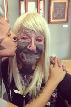 Did These People Forget That Tattoos are Permanent?