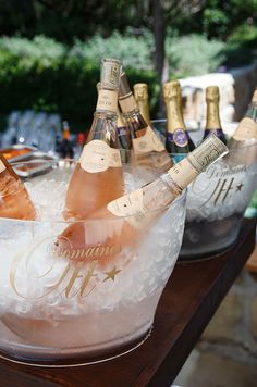 Rosé is perfect for summer party! Here are a few facts you need to know about it.