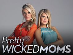 Watch Pretty Wicked Moms – Three's A Crowd Online Stream