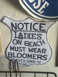 beachy rules