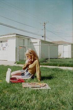 crystvllized: vintage photography ☯✝
