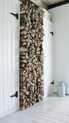 #wood #fireplace