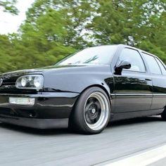 1997 Volkswagen Jetta Sedan