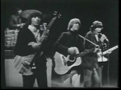 Rolling Stones - Satisfaction [Very Good quality] (Live, 1965)