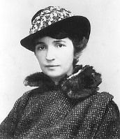 Margaret Sanger - Best known as an activist for birth control and family planning, she pioneered the women's health movement.
