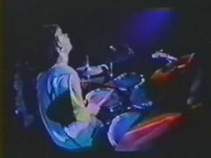 Mike Shrieve Drum Solo