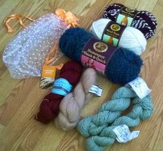International Crochet Day GIVEAWAY! Follow @LoveofCrochet1 on Twitter and retweet the giveaway post for a chance to win!