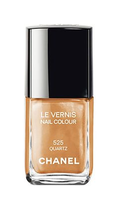 Chanel Le Vernis Nail Colour in '525 Quartz'