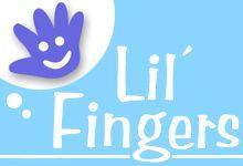 kidz play, book, game, finger, toddler