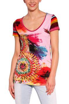 Desigual Pincel T-Shirt