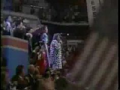 Jennifer Holliday at 1988 Democratic National Convention
