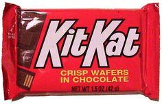 Kit Kat #candy bar