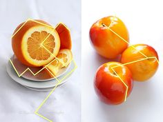 Food styling & photography tips