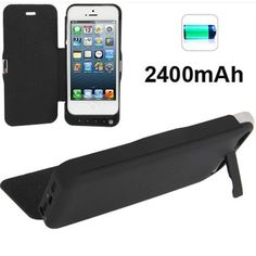 MORE http://grizzlygadgets.com/2400mah-external-battery-pack-case Price $49.95 BUY NOW http://grizzlygadgets.com/2400mah-external-battery-pack-case