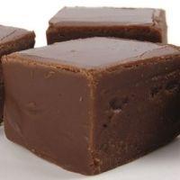Mackinac Island Fudge Recipe