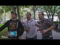 Impractical Jokers - And She Was Like