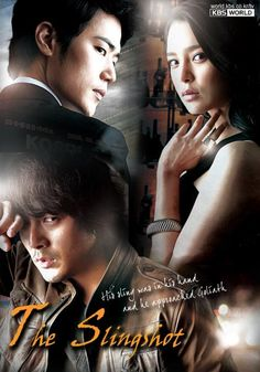 Title: 남자이야기 / Namja-I-Yaki Also known as : Story of a Man / Guys Talk / The Slingshot Genre: Action, romance Episodes: 20 Broadcast network: KBS2 Broadcast period: 2009-Apr-06 to 2009-Jun-09